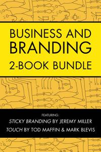 Business and Branding 2 Book Bundle