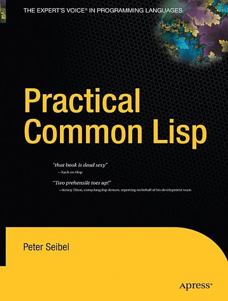 Download Practical Common Lisp Book