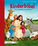 Kinderbibel in 5 Minuten Geschichten PDF