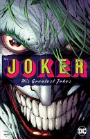 The Joker  His Greatest Jokes PDF