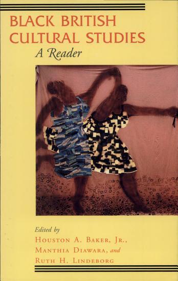 Black British Cultural Studies PDF