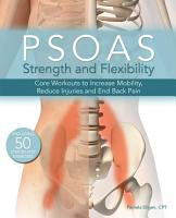 Psoas Strength and Flexibility PDF