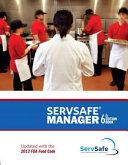 ServSafe Manager Book with Online Exam Voucher  Revised PDF