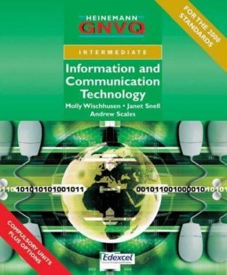 Information and Communication Technology PDF