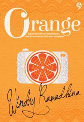 Orange: Volume 210