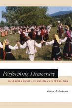 Performing Democracy PDF