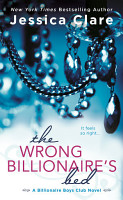 The Wrong Billionaire s Bed PDF