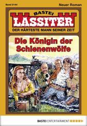 Lassiter - Folge 2144: Die Königin der Schienenwölfe