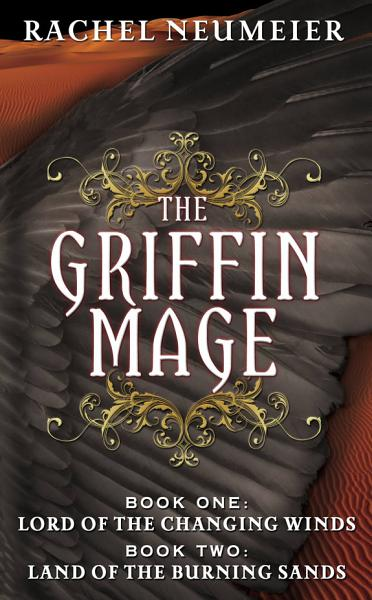 The Griffin Mage  Books 1   2