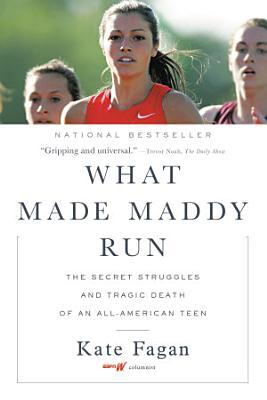 What Made Maddy Run PDF