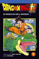Dragon Ball Super 1 PDF