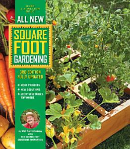 All New Square Foot Gardening  3rd Edition  Fully Updated PDF