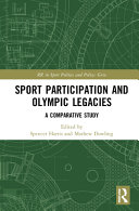 Sport Participation and Olympic Legacies PDF