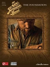 Zac Brown Band - The Foundation (Songbook)