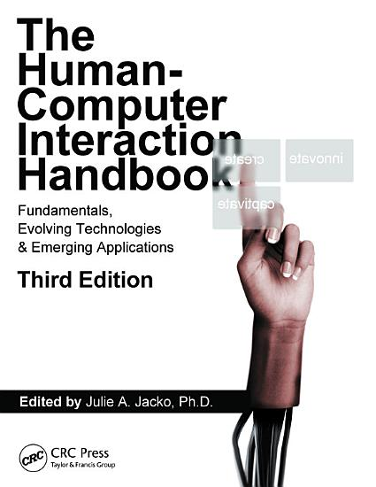 Human Computer Interaction Handbook PDF