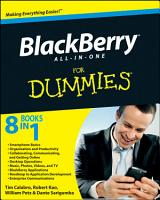 BlackBerry All in One For Dummies PDF