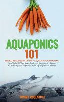 Aquaponics 101