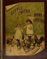 Little Chicks and Baby Tricks PDF