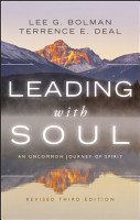 Leading with Soul PDF