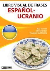 Libro visual de frases Español-Ucranio