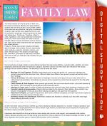 Family Law (Speedy Study Guides)