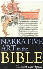 Narrative Art in the Bible