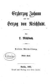 Erzherzog Johann und der Herzog von Reichstadt