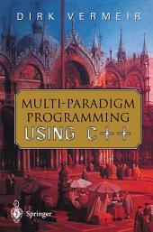 Multi-Paradigm Programming using C++