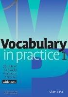 Vocabulary in Practice 1.