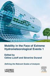 Mobility in the Face of Extreme Hydrometeorological Events 1 PDF