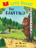 Let s Read  the Gruffalo Book