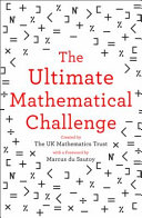The Ultimate Mathematical Challenge  Test Your Wits Against Our Finest Mathematicians