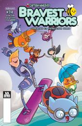 Bravest Warriors #34: Volume 34