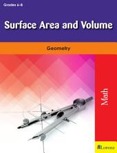Surface Area and Volume: Geometry