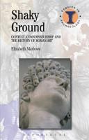Shaky Ground PDF