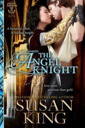The Angel Knight (The Celtic Lairds Series, Book 1)