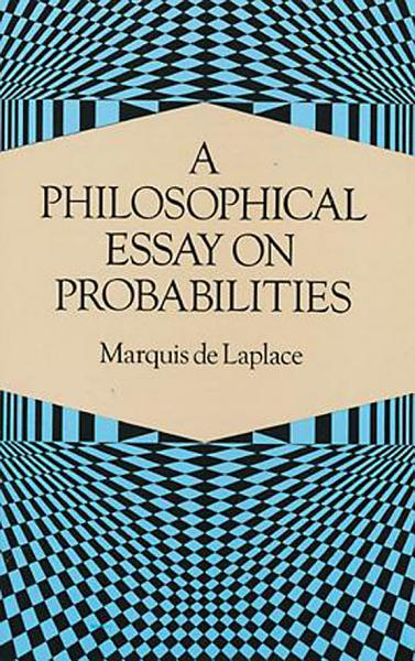 Download A Philosophical Essay on Probabilities Book