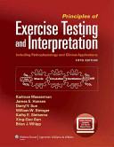 Principles of Exercise Testing and Interpretation PDF