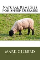 Natural Remedies For Sheep Diseases Book PDF