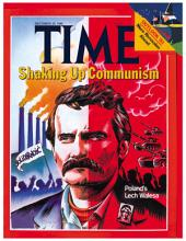 TIME Magazine Biography--Lech Walesa