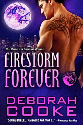 Firestorm Forever PDF
