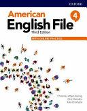 American English File Level 3 Class DVD PDF
