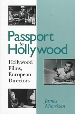 Passport to Hollywood PDF