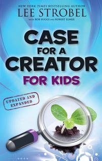Case for a Creator for Kids Book