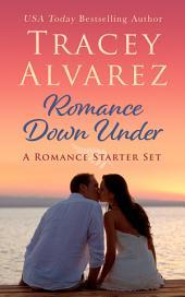 Romance Down Under – New Zealand Romance Starter Set