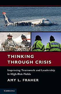 Thinking Through Crisis Book