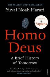 Homo Deus Book PDF