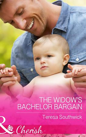 The Widow s Bachelor Bargain  Mills   Boon Cherish   The Bachelors of Blackwater Lake  Book 6  PDF