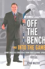 Off the Bench and Into the Game PDF
