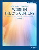 Work in the 21st Century PDF